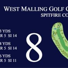 West Malling Golf Club Spitfire Tee 8_0.JPG