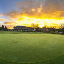 Green Meadow Golf Club Photo 2